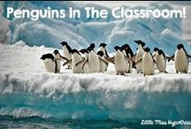 Penguins and Polar!