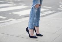 Style & Fashion / by Daniela Perinka