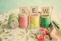 ~IN MY SEWING BOX~