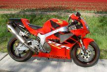 #Honda vtr 1000 sp1 #rc51 / Honda VTR SP1 RC 51