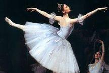 Ballet / by Debra Jandal
