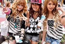 #Tokio-#Fashion #Harajuka / #tokyo-fashion