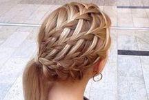 Heavenly Hairstyles
