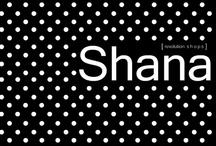 ~S for SHANA~