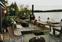 Outdoor Living / outdoor living, patio furniture, furniture, outdoors, entertaining, outdoor spaces, style, care, maintenance, shopping, online shopping, outdoor, living, life