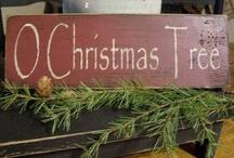 ~CHRISTMAS TREES~ / by ~❤️SHANA❤️~