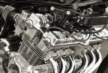 #Moto GP / #Motoren