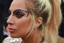 #Lady Gaga  #Gaga / #Lady Gaga