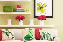 home ideas / by Katy Chapman