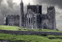 My Ireland / A collection of images of Ireland, both modern and historical.
