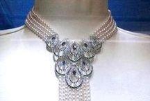 Pearls are Precious.......