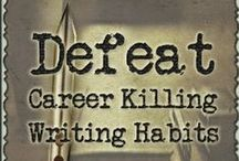 Writing and Freelancing / Improve writing skills and resources for freelance writing