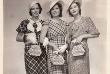 Vintage & Antique Fashion