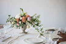 folk wedding. / dreamy summer scapes and whimsical celebrations.