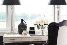 Office Space / by Angela De Claro