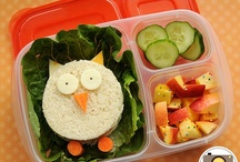 Lean lunches / by Commit 2B Fit