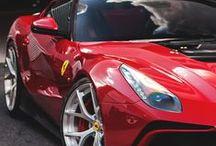 #Ferrari / #Ferrari