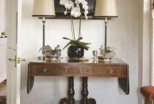 Furniture I like.... / by Pearl Black