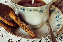Tea- Afternoon Tea, Teapots and all things Tea....