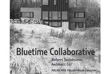 Bluetime Collaborative Works / Projects by Robert Swinburne - Architect LLC