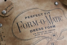 ~DRESS FORMS~