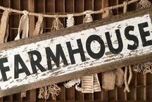 ~FARMHOUSE~