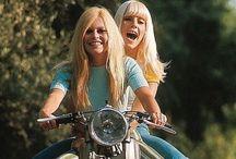 Bikes And Girls / Bikes And Girls