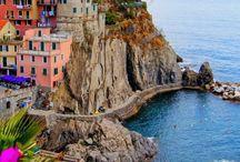 #Italië  / #Italie