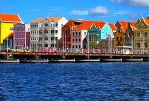Curaçao Honeymoon!! / by Marisa Purtill