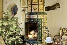 Fireplace / Fireplace