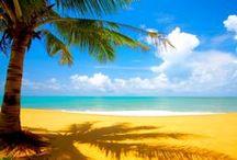Best Beaches in Brazil /Plages du Brésil