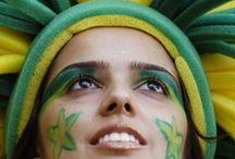 BRAZIL/ Brésil / by Brasil Passion