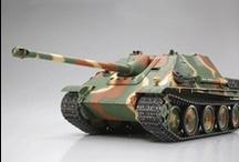 RC Tanks_ Harckocsik_Dioráma_Repülők