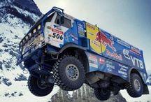#Dakar 2014-2015 / #Dakar2014-2015