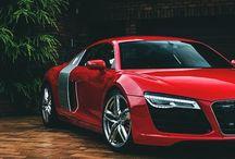 #Audi  / #Audi