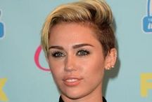 #Miley Syrus  / #Miley Syrus