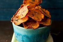Vegetarian BBQ & party / Vegetarian and vegan recipe ideas for BBQs, parties and picnics.