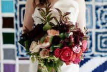 Bouquets/centerpieces/decor
