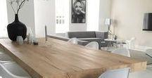 Home Decor / Dream Home inspiration