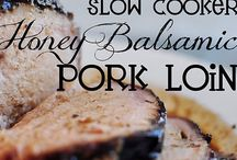 Crocking it!!! / Great ideas for slow cooker meals