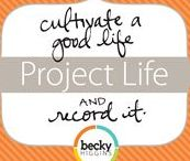 ~PROJECT LIFE~