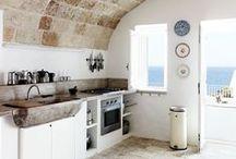 INTERIORS | Kitchens