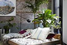 INTERIORS | Plant Life