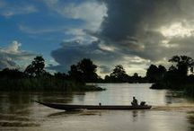Laos / Travel Inspiration and Destination Guides for Laos