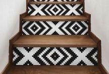 INTERIORS | Stairs