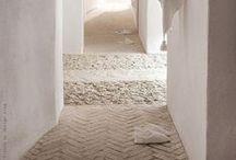 INTERIORS | Hallways