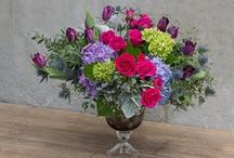 Mother's Day Floral Arrangements / The perfect arrangement for any Mother.  shoprogersgardens.com