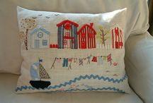 Cushions / by Amornrak Goy