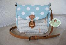 bag: Handbags/Shoulderbags  / by Amornrak Goy