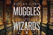 Books Worth Reading / by Scott